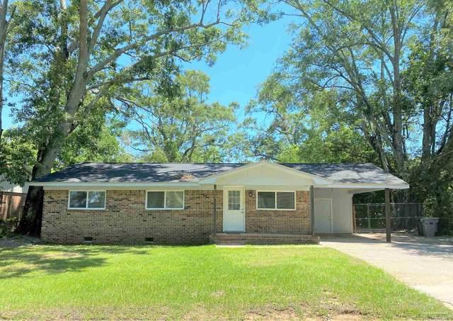 8652 Mayflower Ave, Pensacola, FL 32534 (MLS #589809) :: Levin Rinke Realty