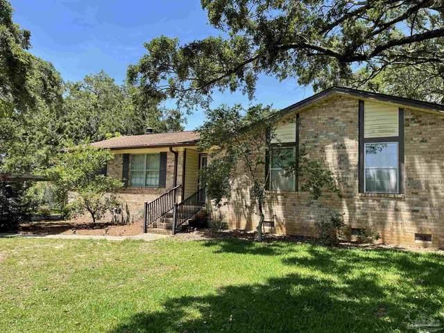 2324 Copter Rd, Pensacola, FL 32514 (MLS #589881) :: Coldwell Banker Coastal Realty