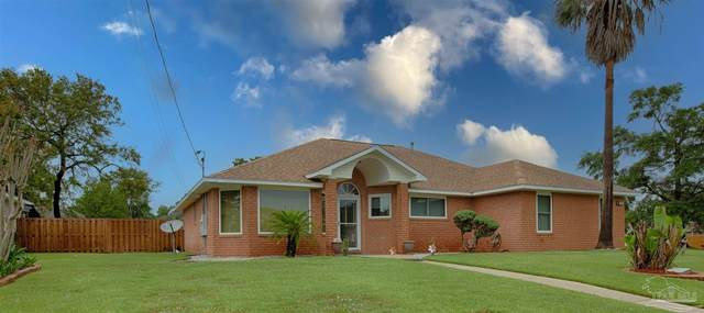 1016 New Forest Ct, Pensacola, FL 32514 (MLS #589883) :: Coldwell Banker Coastal Realty