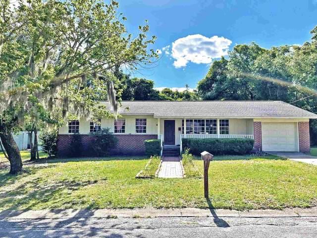 5553 Mangrove St, Milton, FL 32571 (MLS #589886) :: Coldwell Banker Coastal Realty