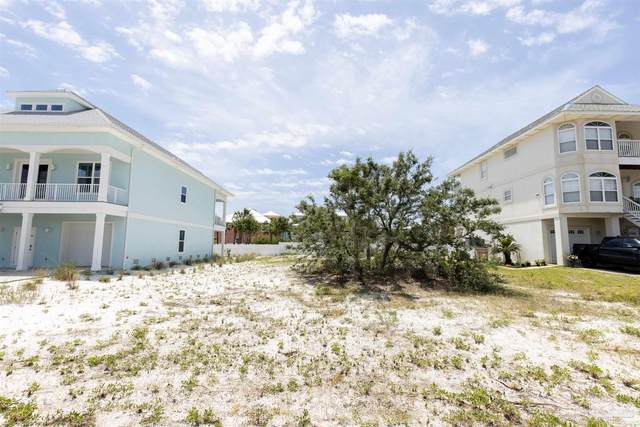 821 Sailfish Ct, Perdido Key, FL 32507 (MLS #589888) :: Coldwell Banker Coastal Realty
