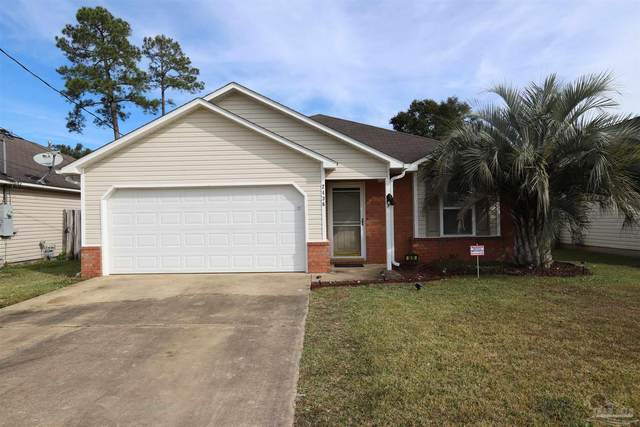 2436 Gulf Breeze Ave, Pensacola, FL 32507 (MLS #589912) :: The Kathy Justice Team - Better Homes and Gardens Real Estate Main Street Properties