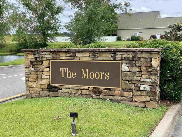5840 Moors Oaks Dr, Milton, FL 32583 (MLS #589943) :: Levin Rinke Realty