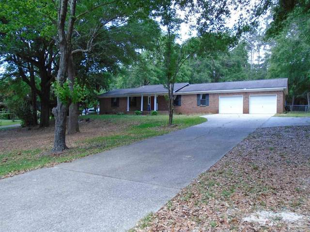 5325 Crystal Creek Dr, Pace, FL 32571 (MLS #590006) :: The Kathy Justice Team - Better Homes and Gardens Real Estate Main Street Properties