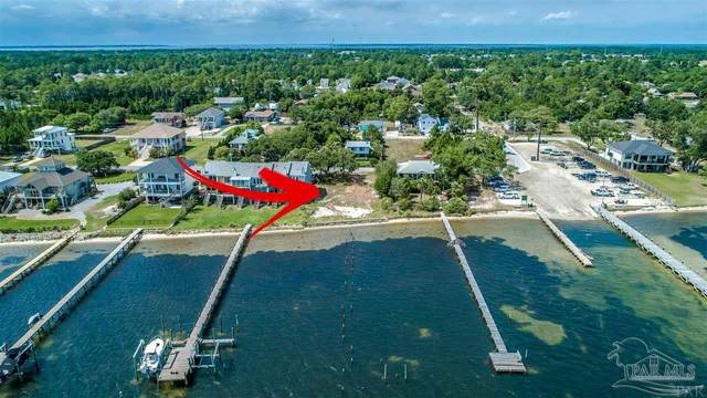 3157 Linden Ave, Gulf Breeze, FL 32563 (MLS #590072) :: Connell & Company Realty, Inc.
