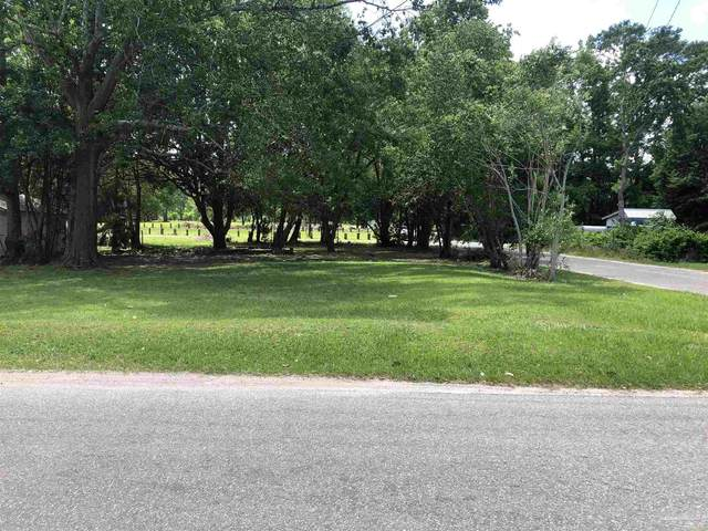 111 Wilson Ave, Atmore, AL 36502 (MLS #590105) :: Coldwell Banker Coastal Realty