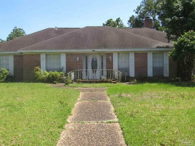 1025 Farmington Rd, Pensacola, FL 32504 (MLS #590130) :: Connell & Company Realty, Inc.