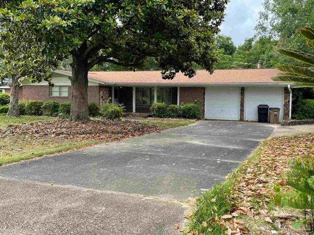 515 Parker Dr, Pensacola, FL 32504 (MLS #590138) :: Connell & Company Realty, Inc.