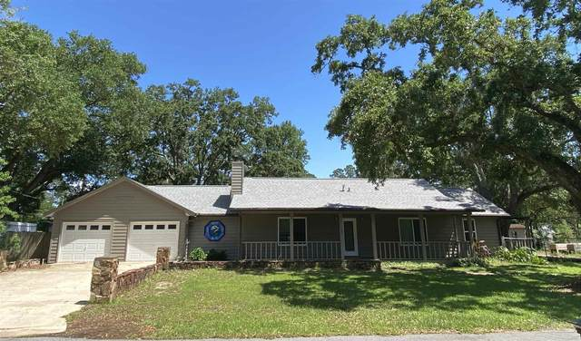 5759 Trout Bayou Cir, Milton, FL 32583 (MLS #590215) :: The Kathy Justice Team - Better Homes and Gardens Real Estate Main Street Properties