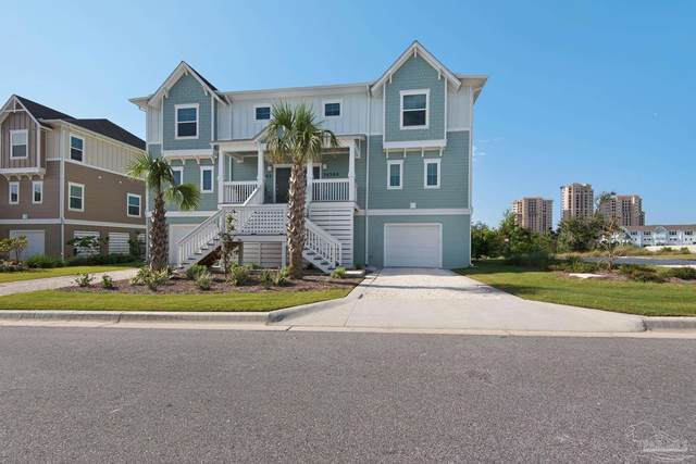 14399 Cordgrass Ln, Pensacola, FL 32507 (MLS #590224) :: The Kathy Justice Team - Better Homes and Gardens Real Estate Main Street Properties