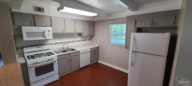 1519 S Fairfield Dr, Pensacola, FL 32507 (MLS #590263) :: The Kathy Justice Team - Better Homes and Gardens Real Estate Main Street Properties