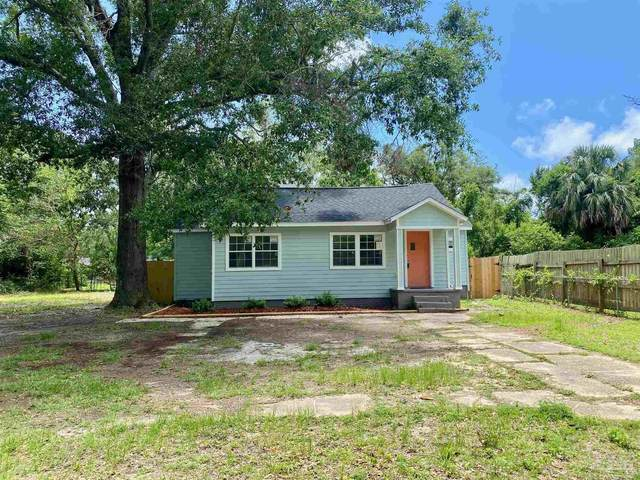 10 N Jamaica Dr, Pensacola, FL 32507 (MLS #590273) :: The Kathy Justice Team - Better Homes and Gardens Real Estate Main Street Properties