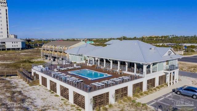 645 Lost Key Dr 402D, Perdido Key, FL 32507 (MLS #590275) :: Crye-Leike Gulf Coast Real Estate & Vacation Rentals