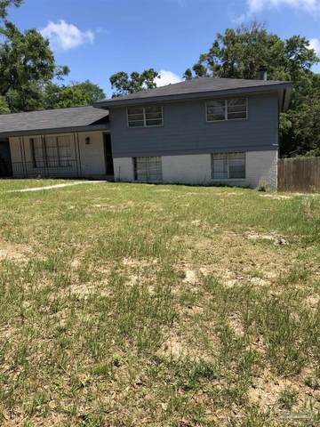 1959 Gumwood Rd, Pensacola, FL 32503 (MLS #590308) :: Connell & Company Realty, Inc.