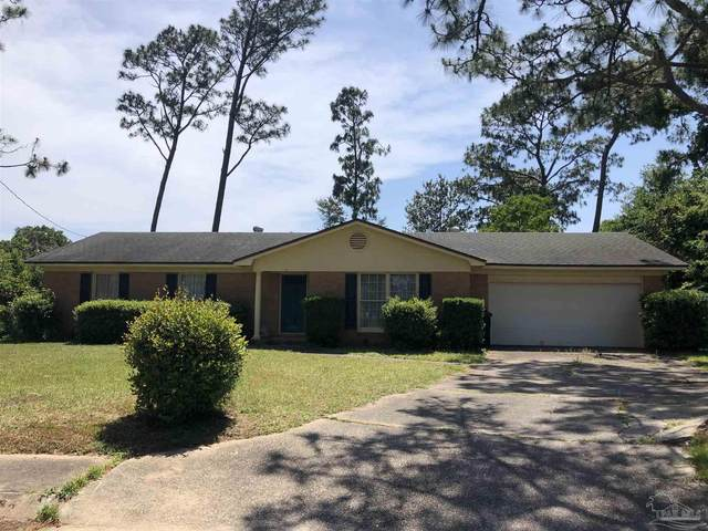 5555 Peachtree Ct, Pensacola, FL 32504 (MLS #590311) :: The Kathy Justice Team - Better Homes and Gardens Real Estate Main Street Properties