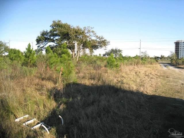 14124 River Rd, Perdido Key, FL 32507 (MLS #590365) :: Crye-Leike Gulf Coast Real Estate & Vacation Rentals