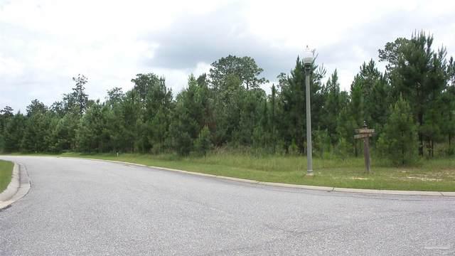 1 Juniper Creek Dr Lot 1, Brewton, AL 36426 (MLS #590368) :: Connell & Company Realty, Inc.