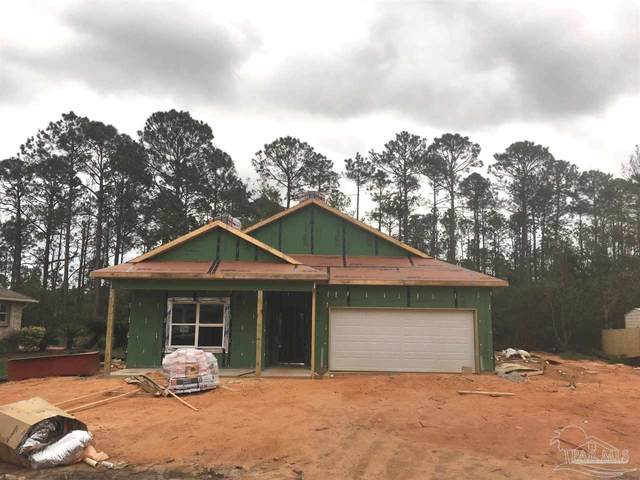 4651 Choctaw Ave, Pensacola, FL 32507 (MLS #590386) :: Crye-Leike Gulf Coast Real Estate & Vacation Rentals
