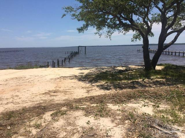 3757 Andrew Jackson Dr, Pace, FL 32571 (MLS #590441) :: Crye-Leike Gulf Coast Real Estate & Vacation Rentals