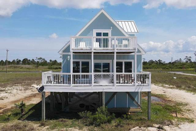 3084 Hwy 180, Gulf Shores, AL 36542 (MLS #590442) :: Connell & Company Realty, Inc.