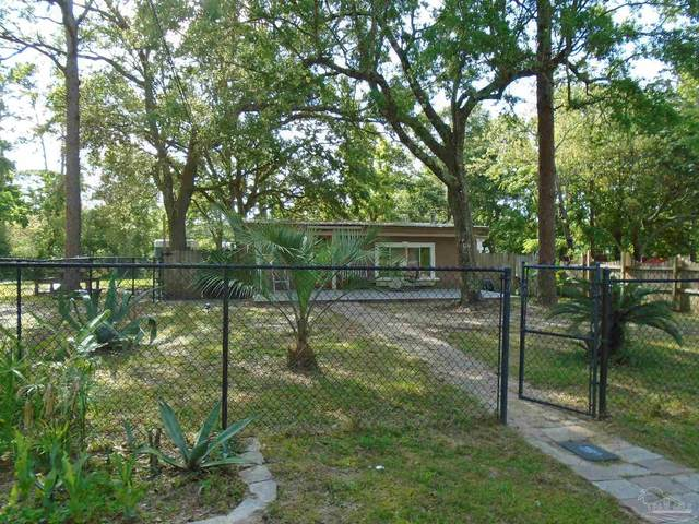 1800 Augusta Ave, Pensacola, FL 32507 (MLS #590480) :: The Kathy Justice Team - Better Homes and Gardens Real Estate Main Street Properties