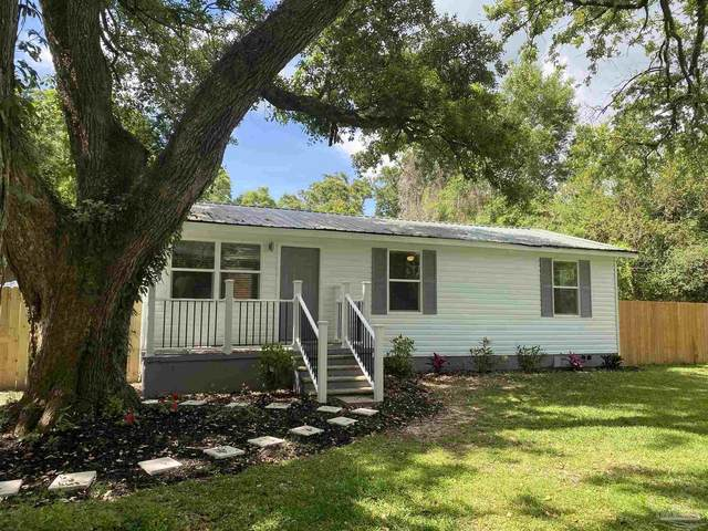 115 Cherokee Trl, Pensacola, FL 32506 (MLS #590491) :: The Kathy Justice Team - Better Homes and Gardens Real Estate Main Street Properties