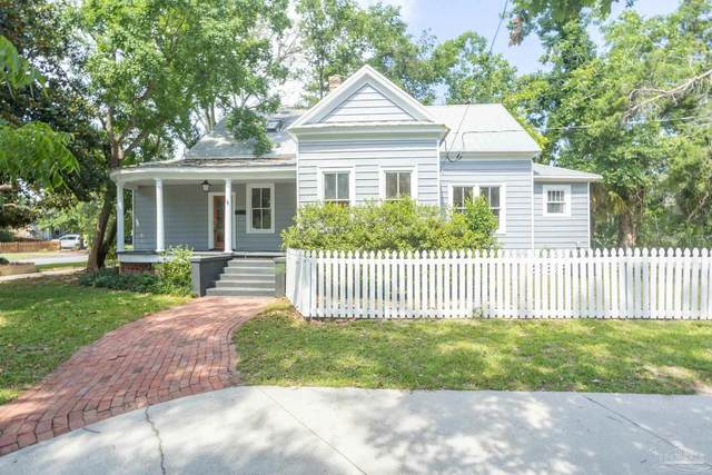 901 N 14th Ave, Pensacola, FL 32501 (MLS #590498) :: The Kathy Justice Team - Better Homes and Gardens Real Estate Main Street Properties