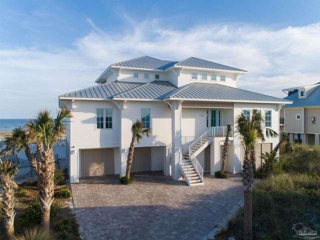 236 Ariola Dr, Pensacola Beach, FL 32561 (MLS #590521) :: Connell & Company Realty, Inc.