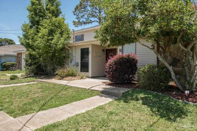 3266 Maplewood Dr C, Gulf Breeze, FL 32563 (MLS #590542) :: Connell & Company Realty, Inc.