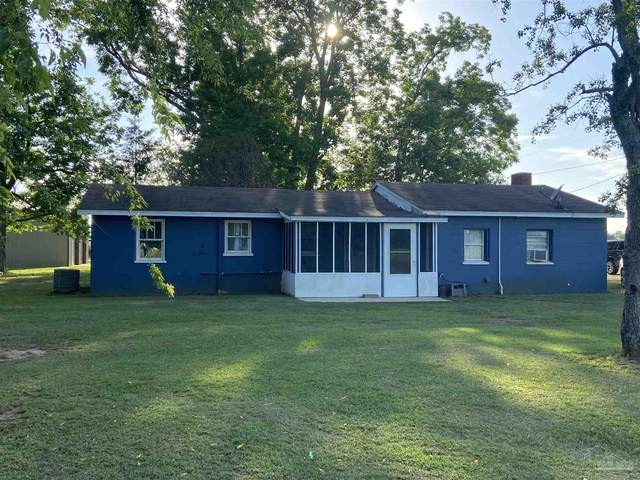 3096 H Carr Rd, Jay, FL 32565 (MLS #590551) :: Connell & Company Realty, Inc.
