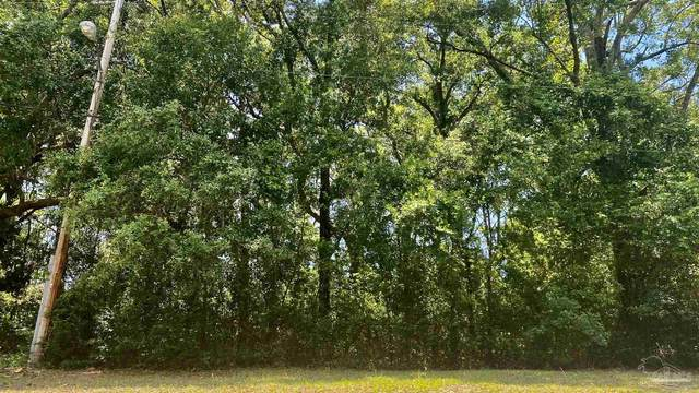 5800 Penny Ave Lot 7, Pensacola, FL 32504 (MLS #590572) :: The Kathy Justice Team - Better Homes and Gardens Real Estate Main Street Properties
