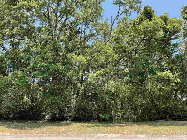 5800 Penny Ave Lot 6, Pensacola, FL 32504 (MLS #590574) :: The Kathy Justice Team - Better Homes and Gardens Real Estate Main Street Properties