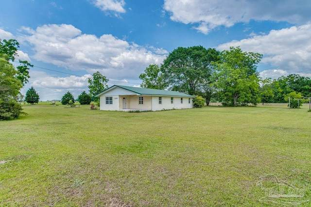 12000 Hwy 89, Jay, FL 32565 (MLS #590627) :: Connell & Company Realty, Inc.