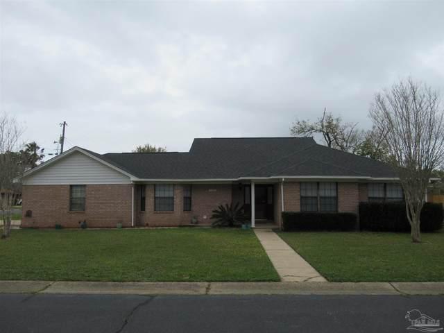 1104 Bremen Ave, Pensacola, FL 32507 (MLS #590696) :: Levin Rinke Realty