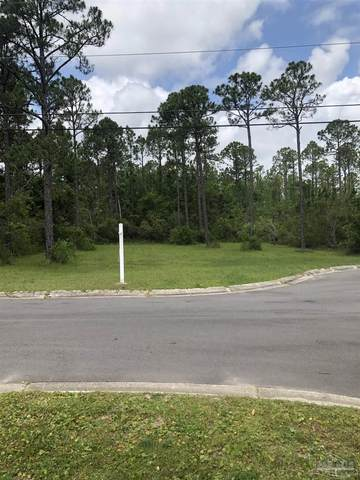12662 Molale Dr, Pensacola, FL 32507 (MLS #590726) :: Crye-Leike Gulf Coast Real Estate & Vacation Rentals