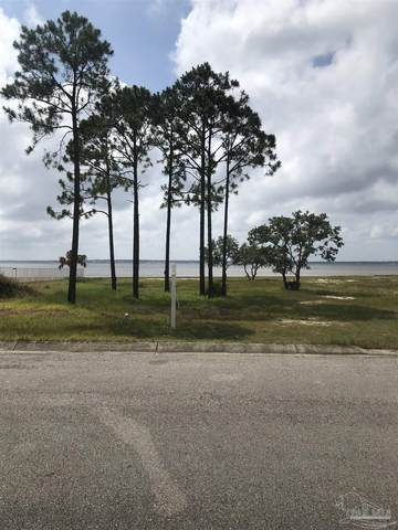 5338 Pale Moon Dr, Pensacola, FL 32507 (MLS #590756) :: Crye-Leike Gulf Coast Real Estate & Vacation Rentals