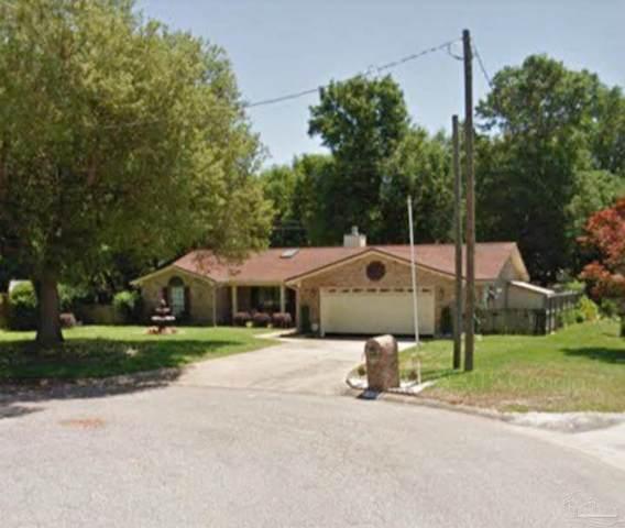 328 S 73rd Ave, Pensacola, FL 32506 (MLS #590759) :: Levin Rinke Realty