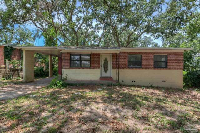 27 Srant Dr, Pensacola, FL 32506 (MLS #590765) :: Connell & Company Realty, Inc.
