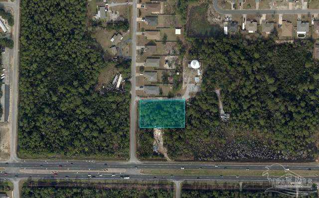 0 Shannon Rd, Navarre, FL 32566 (MLS #590809) :: Connell & Company Realty, Inc.