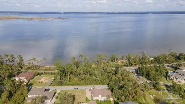 3008 Pelican Ln, Pensacola, FL 32514 (MLS #590827) :: Connell & Company Realty, Inc.