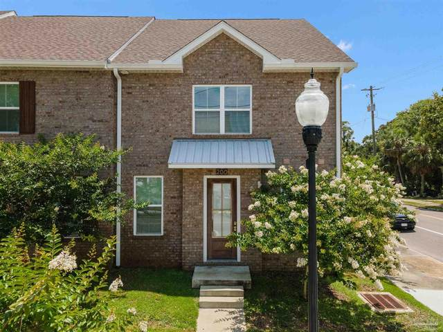 200 N Devilliers St, Pensacola, FL 32502 (MLS #590847) :: Connell & Company Realty, Inc.