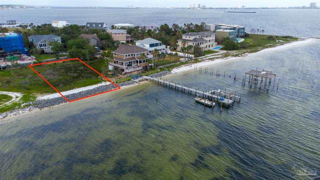 503 Deer Point Dr, Gulf Breeze, FL 32561 (MLS #590875) :: Connell & Company Realty, Inc.