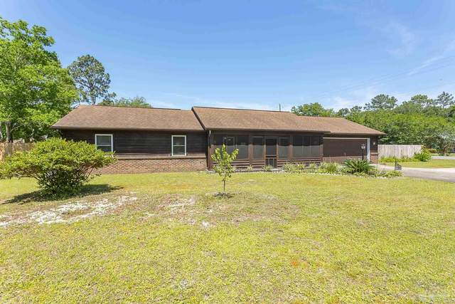 6113 Anderson Ln, Milton, FL 32570 (MLS #590914) :: Connell & Company Realty, Inc.