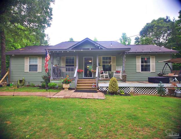 6025 County Road 266, Five Points, AL 36855 (MLS #590944) :: Coldwell Banker Coastal Realty