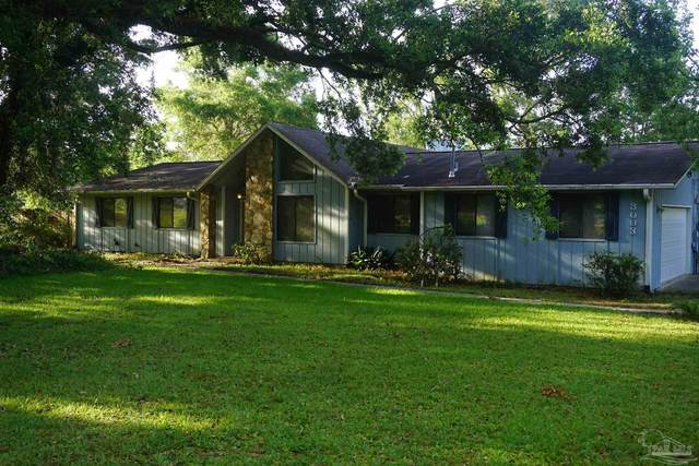 3003 Wildelake Blvd, Pensacola, FL 32526 (MLS #590969) :: The Kathy Justice Team - Better Homes and Gardens Real Estate Main Street Properties