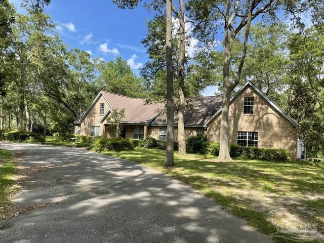 7010 Klondike Rd, Pensacola, FL 32526 (MLS #590987) :: The Kathy Justice Team - Better Homes and Gardens Real Estate Main Street Properties