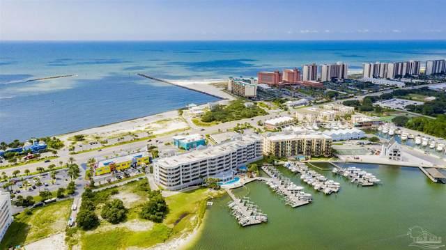 27405 Polaris St #406, Orange Beach, AL 36561 (MLS #590991) :: Connell & Company Realty, Inc.
