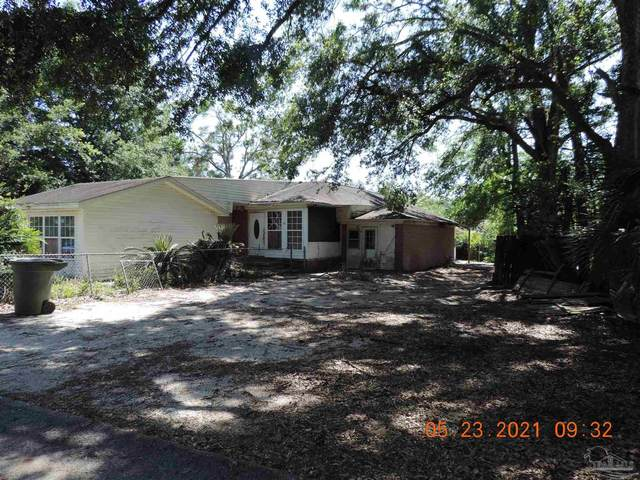 520 N Lynch St, Pensacola, FL 32505 (MLS #590998) :: The Kathy Justice Team - Better Homes and Gardens Real Estate Main Street Properties
