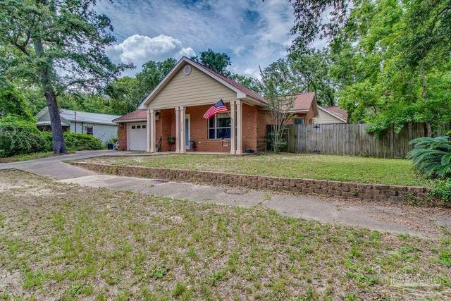 2208 W Mcleod St, Pensacola, FL 32502 (MLS #591015) :: Connell & Company Realty, Inc.