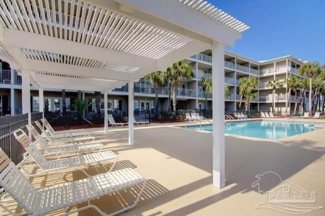 13351 Johnson Beach Rd 111E, Pensacola, FL 32507 (MLS #591028) :: Connell & Company Realty, Inc.